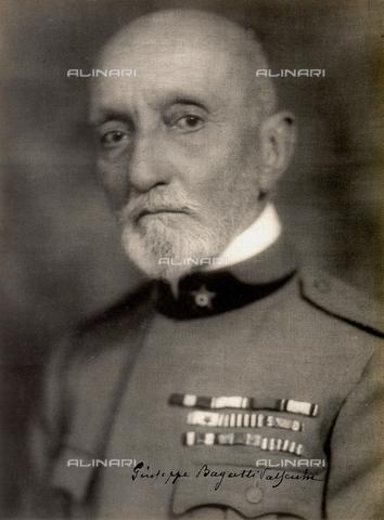 CMA-F-000186-0000 - Portrait of the nobleman Giuseppe Bagatti Valsecchi - Data dello scatto: 1920 -1925 ca. - Archivi Alinari, Firenze
