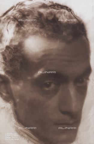 CMA-F-001050-0000 - Portrait of the famous Italian film director Luchino Visconti - Data dello scatto: 1915-1929 ca. - Archivi Alinari, Firenze