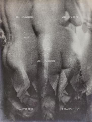 CMA-F-001566-0000 - Female nudes - Data dello scatto: 1927 - Archivi Alinari, Firenze