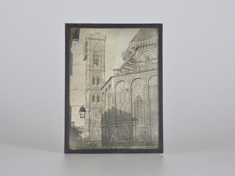 DVQ-F-000021-0000 - Cathedral of Santa Maria del Fiore, Florence