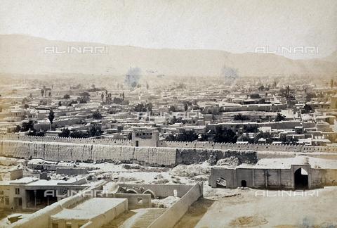 FBQ-A-006327-0011 - Città in Iran - Data dello scatto: 1860 ca. - Archivi Alinari, Firenze