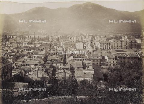 FBQ-A-006429-0026 - Veduta di La Spezia - Data dello scatto: 1880-1890 - Raccolte Museali Fratelli Alinari (RMFA), Firenze