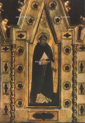 FDC-F-000469-0000 - San Domenico, Pinacoteca Vaticana, Città del Vaticano