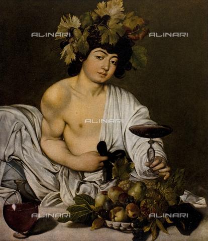 FDC-F-000933-0000 - Bacchus, Uffizi Gallery, Florence