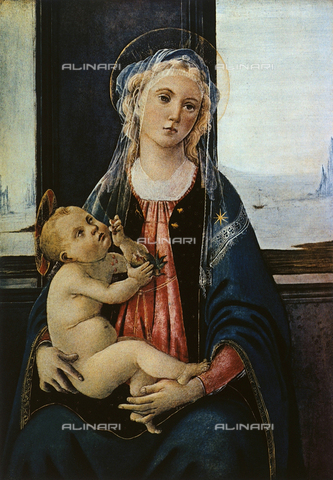 FDC-F-000941-0000 - Madonna del Mare, Galleria dell'Accademia, Florence