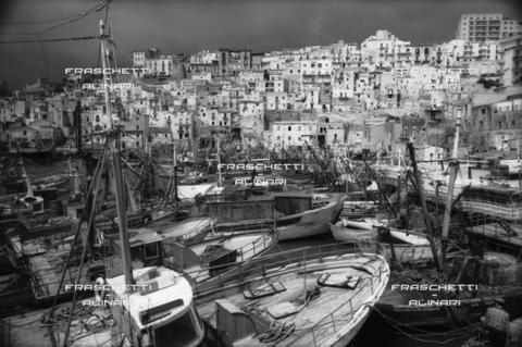 FMA-F-000026-0000 - Il porto di Sciacca, Agrigento