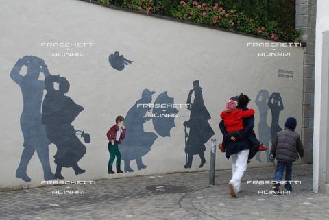 FMA-F-001254-0000 - Zurigo Centrum Murales