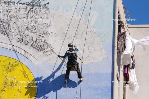 FMA-F-001256-0000 - Roma Murales Periferia est