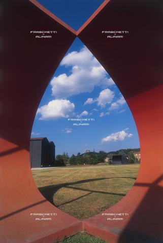 FMA-F-001263-0000 - Città di Castello: Manifattura Tabacchi e op. Burri