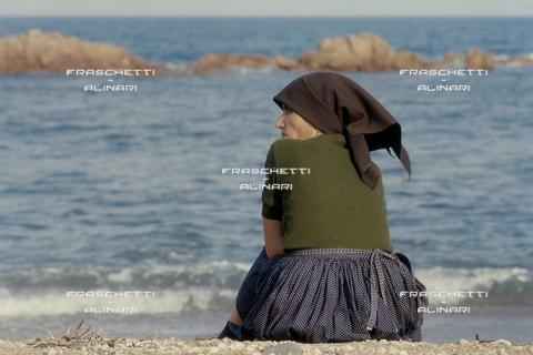 FMA-F-001266-0000 - S. Maria Navarrese Pensieri sul mare