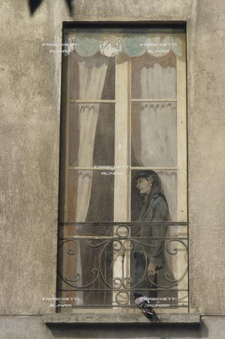 FMA-F-001268-0000 - Parigi: Montmatre: Murales