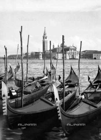 FVA-S-000206-0007 - Church of San Giorgio Maggiore, Venice