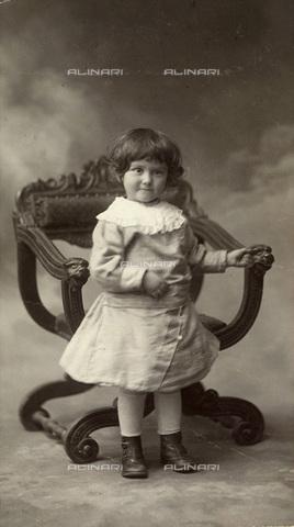 FVD-F-006428-0000 - Portrait of Raffaella Roli Alinari