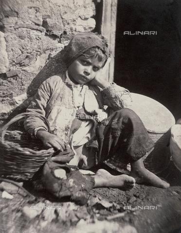 FVQ-F-125351-0000 - Sicilian child