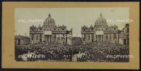 FVQ-F-141568-0000 - Saint Peter's Basilica, Vatican City