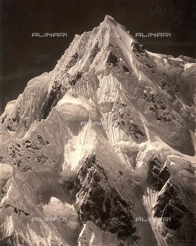 FVQ-F-174731-0000 - Himalaya - Data dello scatto: 1903 - Raccolte Museali Fratelli Alinari (RMFA), Firenze