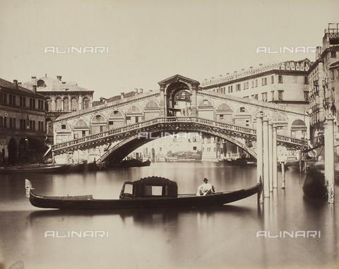 FVQ-F-206259-0000 - Rialto Bridge, Venice