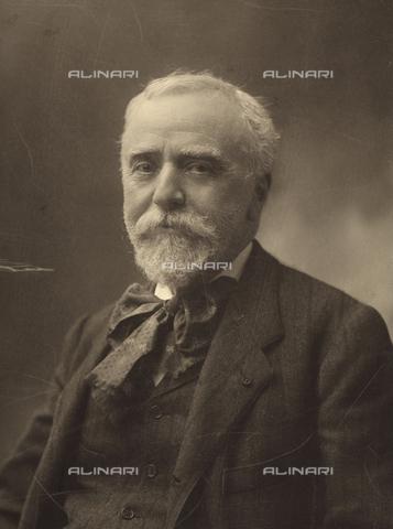 FVQ-F-214600-0000 - Male portrait - Data dello scatto: 1880 ca. - Archivi Alinari, Firenze