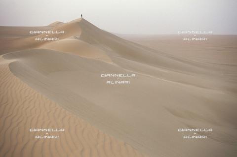 GVA-F-004149-0000 - Deserto del Sahara, dune mobili nel Sahara occidentale egiziano