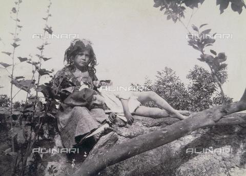 GWA-F-000679-0000 - Children - Data dello scatto: 1900 ca. - Archivi Alinari, Firenze
