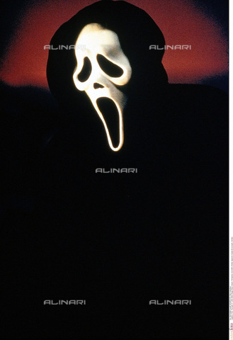 "INT-F-414996-0000 - A scene from the film ""Scream 3"" of 2000, directed by Wes Craven - Data dello scatto: 2000 - NG Collection / Interfoto/Alinari Archives"