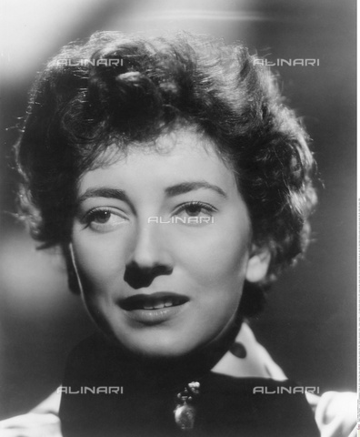 INT-S-000110-5488 - The actress Valentina Cortese - Data dello scatto: 1950 ca. - Friedrich / Interfoto/Alinari Archives