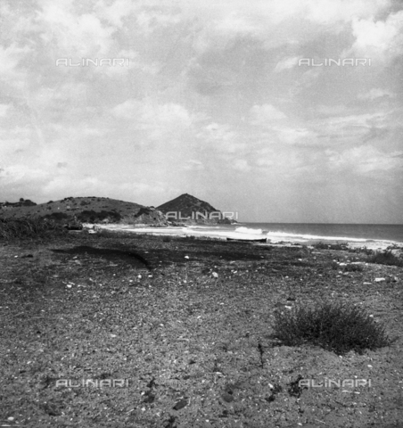 LAA-F-000382-0000 - View of Castiadas, Sardinia - Data dello scatto: 1942 -1950 ca. - Archivi Alinari, Firenze