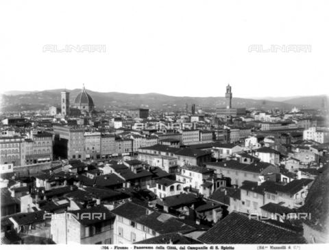 MAA-F-001704-0000 - Dome of the Cathedral of Santa Maria del Fiore, Florence