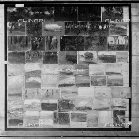 MFA-S-0SN434-000S - Series of landscapes - Data dello scatto: 1900 ca. - Archivi Alinari, Firenze