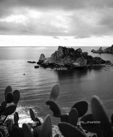 MFV-F-NS0183-0000 - Isola Bella - Data dello scatto: 1950 ca. - Fosco Maraini/Proprietà Gabinetto Vieusseux©Fratelli Alinari