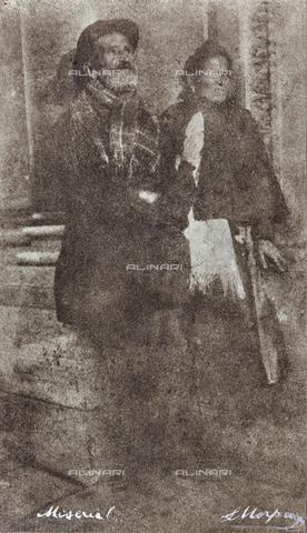 MLD-F-000250-0000 - Miseria - Data dello scatto: 1920-1929 - Archivi Alinari, Firenze