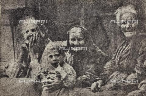 MLD-F-000281-0000 - Vecchiaia felice - Data dello scatto: 1920-1929 - Archivi Alinari, Firenze