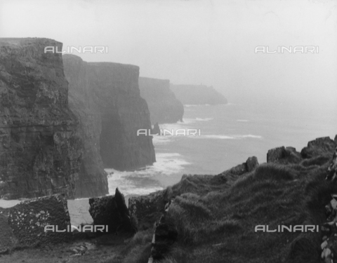 OMD-F-000081-0000 - View of the Cliffs of Moher