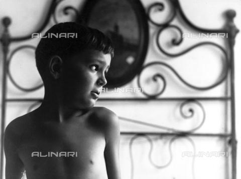 PAQ-F-000510-0000 - Portrait of Sergio Pozzar