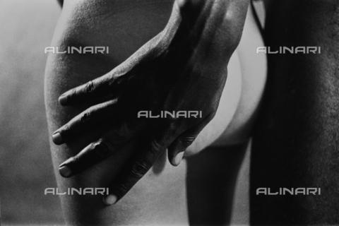 PAQ-F-000833-0000 - Studio di nudi - Data dello scatto: 1980 ca. - Archivi Alinari, Firenze