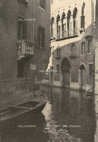 PAQ-F-000944-0000 - View of Venice - Data dello scatto: 1920-1930 ca. - Archivi Alinari, Firenze