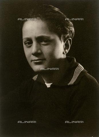 PAQ-F-000948-0000 - Arduino Pozzar - Data dello scatto: 1933 ca. - Archivi Alinari, Firenze