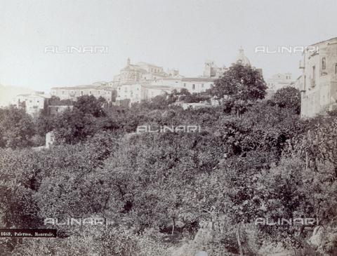 PDC-F-002902-0000 - Monreale (Palermo) - Data dello scatto: 1860-1880 ca. - Archivi Alinari, Firenze