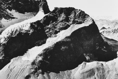 PFA-F-001471-0000 - Piz Nair, Engadina, Canton dei Grigioni, Svizzera - Data dello scatto: 10/1986 - Archivi Alinari, Firenze