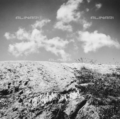 PFA-F-001486-0000 - Cima montuosa del Furtschellas, Engadina, Canton dei Grigioni, Svizzera - Data dello scatto: 08/1993 - Archivi Alinari, Firenze