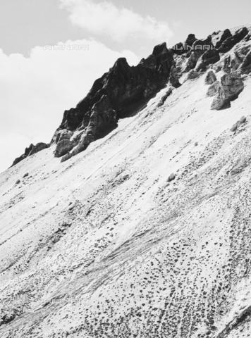PFA-F-001505-0000 - Paesaggio montano della Val di Livigno - Data dello scatto: 08/1993 - Archivi Alinari-donazione Pittini, Firenze