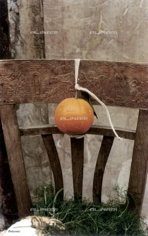 PMD-F-000047-0000 - La sedia racconta - Data dello scatto: 1978 - Mimmo Pintacuda © Fratelli Alinari S.p.A. - Tutti i diritti riservati