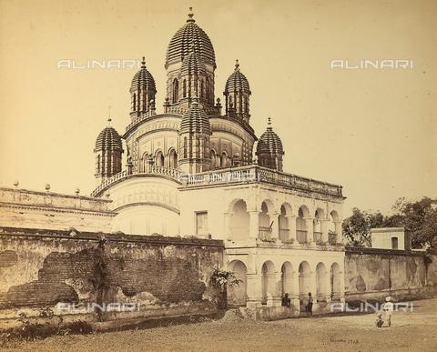 PPA-F-001132-0000 - Un palazzo in India - Data dello scatto: 1900 ca. - Raccolte Museali Fratelli Alinari (RMFA)-archivio Petit Parisien, Firenze