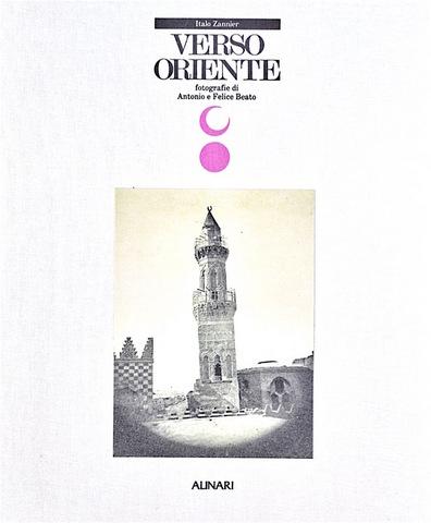 VOL0058 - Verso Oriente