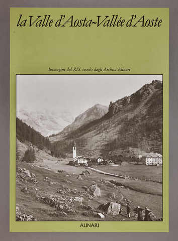 VOL0092 - La Valle d'Aosta