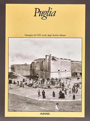 VOL0094 - Puglia