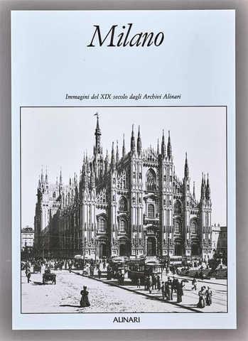VOL0096 - Milano