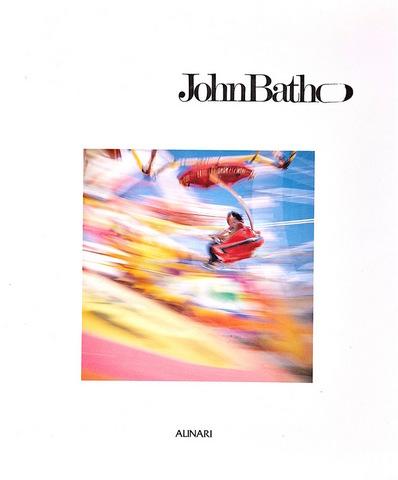 VOL0105 - John Batho