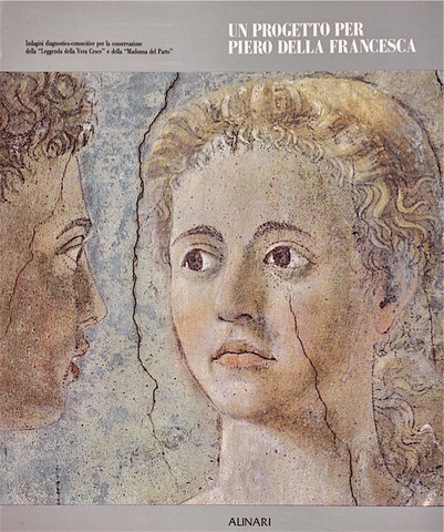 VOL0133 - Un progetto per Piero della Francesca