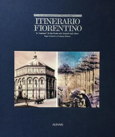 VOL0145 - Itinerario fiorentino